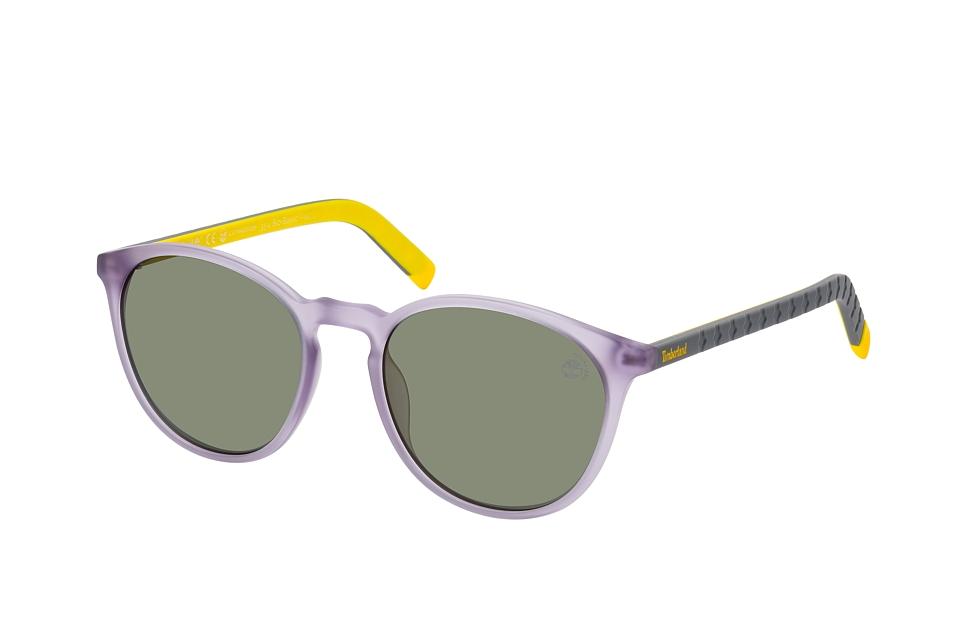 timberland -  TB 9223 20D, Runde Sonnenbrille, Herren, polarisiert, in Sehstärke erhältlich