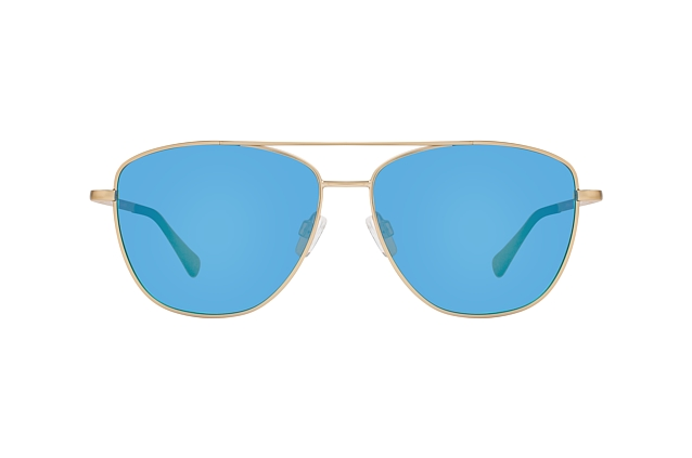 Hawkers LAX A1804 GOLD BLUE vista en perspectiva