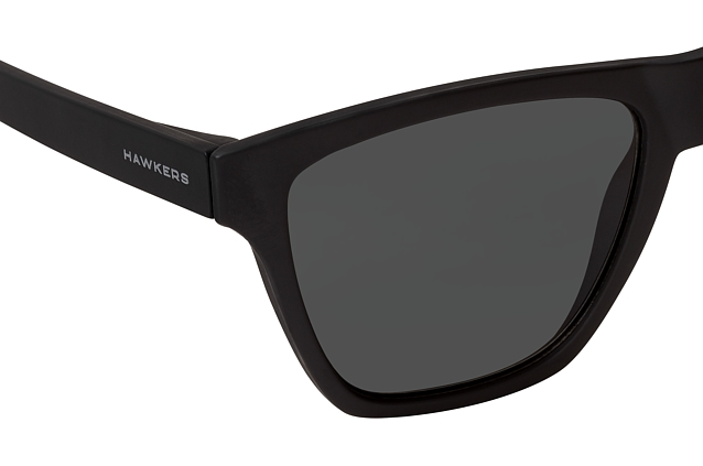 Hawkers DARK ONE 14003 LS BLACK DARK Perspektivenansicht