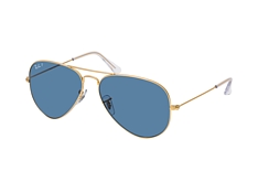 Ray-Ban Aviator large RB 3025 9196/S2 small