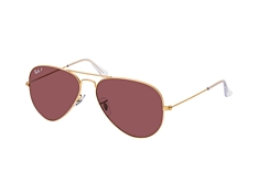 Ray-Ban Aviator large RB 3025 9196/AF small