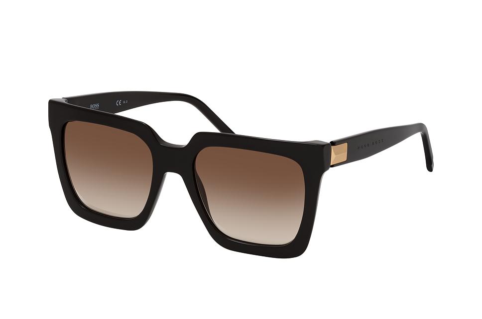 boss -   1152/S 807, Quadratische Sonnenbrille, Damen, in Sehstärke erhältlich