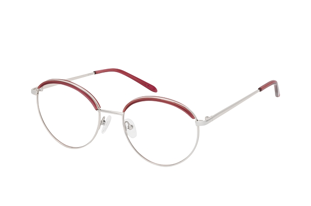 Mister Spex Collection Emilee 1013 F22 Perspektivenansicht