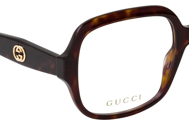 Gucci GG 0799O 002 perspective view