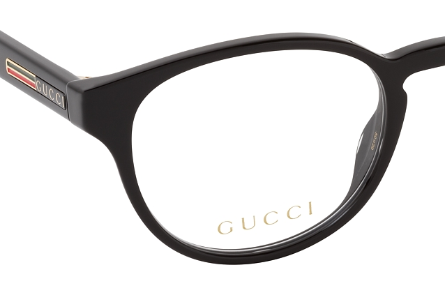 Gucci GG 0827O 004 perspective view