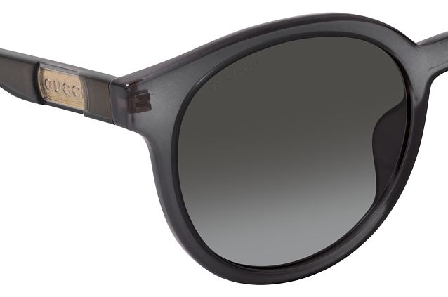 Gucci GG 0794SK 001 perspective view
