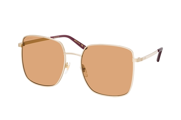 Gucci GG 0802S 002 perspective view