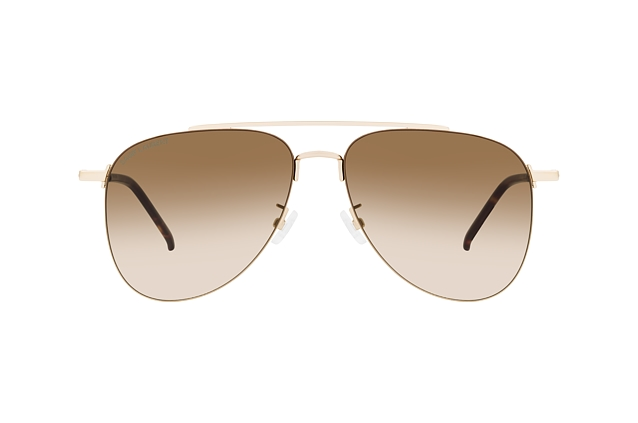 Saint Laurent SL 392 WIRE 001 Perspektivenansicht