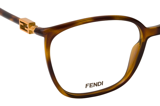 Fendi FF 0442/G 086 perspective view