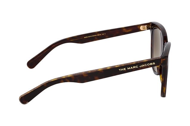 Marc Jacobs MARC 501/S DXH perspective view