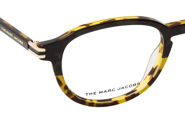 Marc Jacobs MARC 517 WR7 perspective view