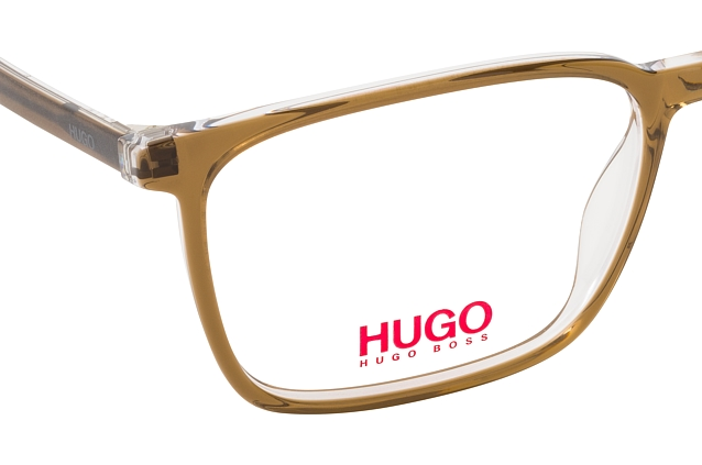 Hugo Boss HG 1097 YL3 vista en perspectiva