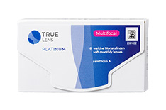 TrueLens TrueLens Platinum Monthly Multifocal small