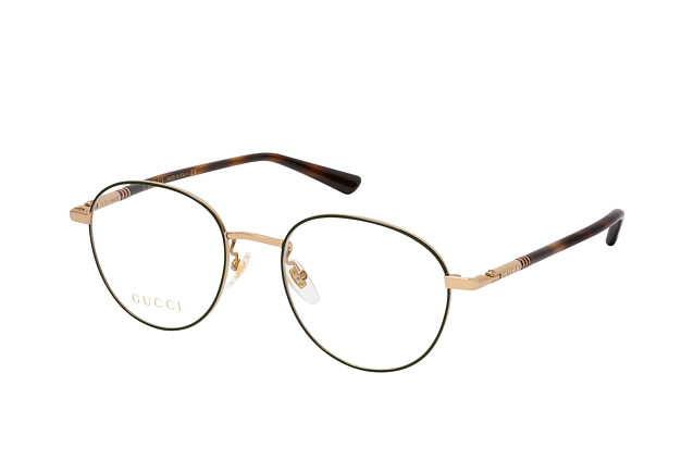 Gucci GG 0392O 004 perspective view