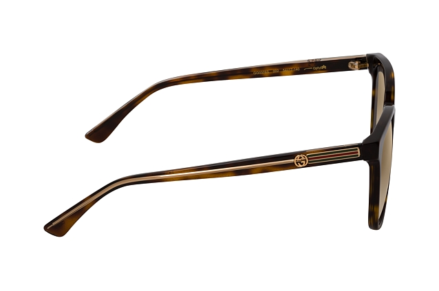Gucci GG 0376S 002 perspective view