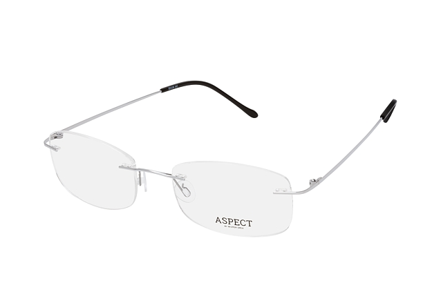 Aspect by Mister Spex Fugard rectangular3042/2 F21 L perspective view