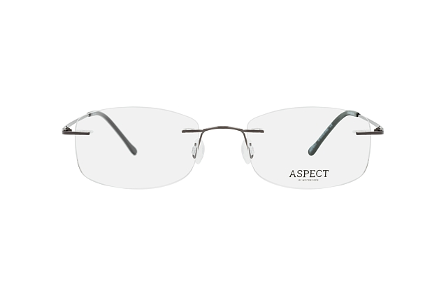 Aspect by Mister Spex Fugard rectangular3042/2 E22 L perspective view
