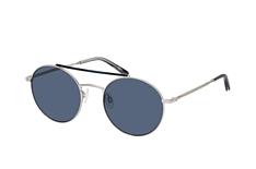 Schwarz 3 St/ück Sonnenbrille Rei/ßverschluss Brillenetui mit G/ürtelclip