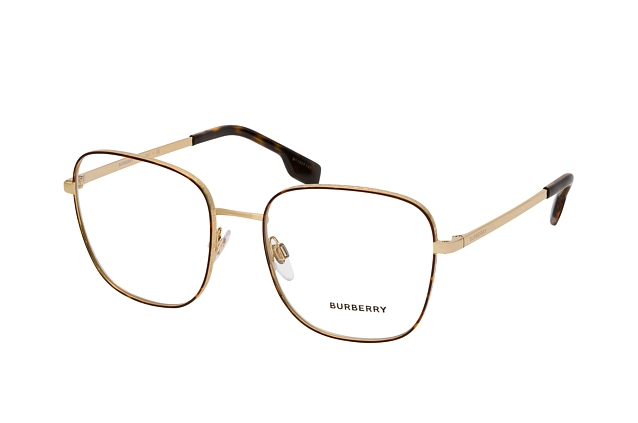 Burberry BE 1347 1308 vue en perpective