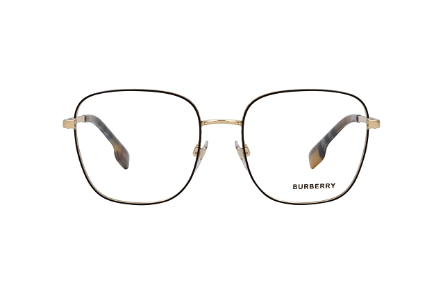 Burberry BE 1347 1109 vue en perpective
