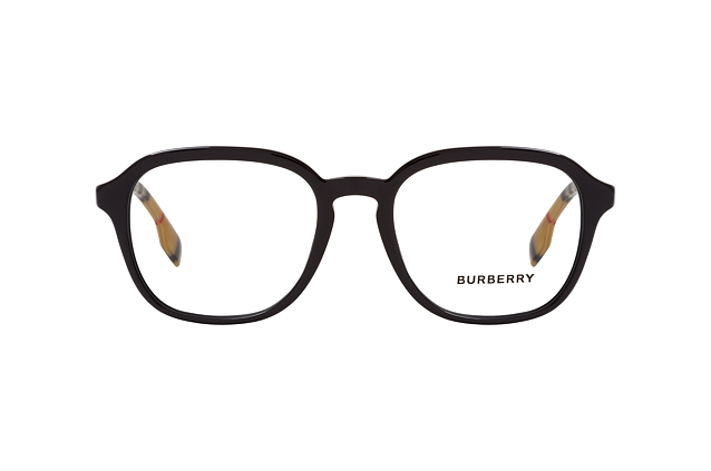 Burberry BE 2327 3001 Perspektivenansicht