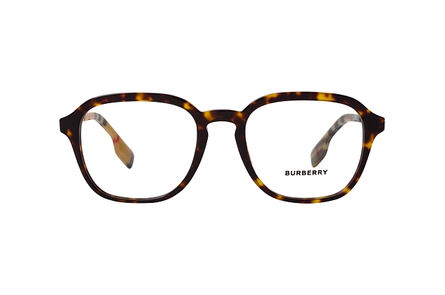 Burberry BE 2327 3002 vista en perspectiva