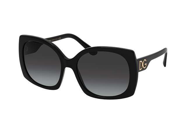 Dolce&Gabbana DG 4385 501/8G perspective view