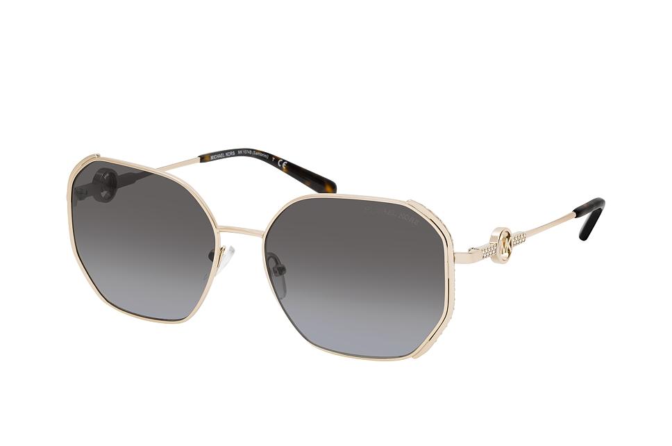 michael kors -  Santorini MK 1074B 10148G, Runde Sonnenbrille, Damen