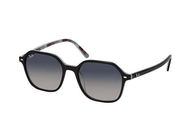 Ray-Ban John RB 2194 13183A perspective view