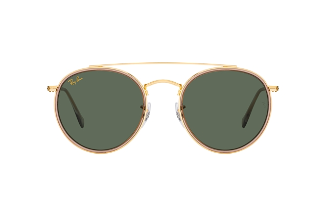Ray-Ban RB 3647N 921031 Perspektivenansicht