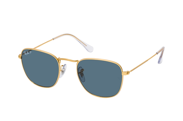Ray-Ban Frank RB 3857 9196S2 perspective view