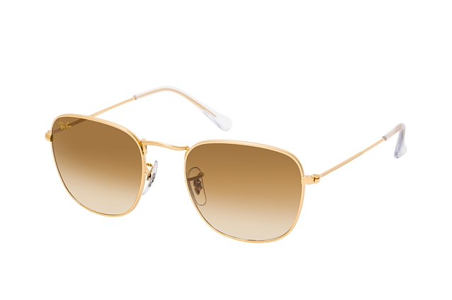 Ray-Ban Frank RB 3857 919651 vista en perspectiva