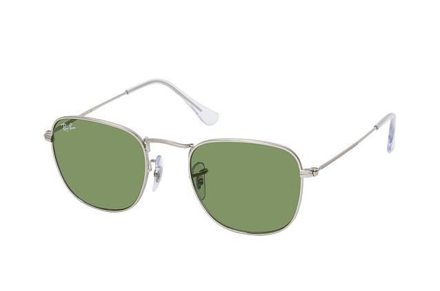 Ray-Ban Frank RB 3857 91984E perspective view