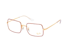 Ray-Ban Rectangle RX 1969V 3106 liten