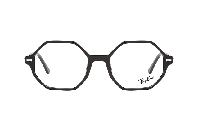Ray-Ban Britt RX 5472 2000 perspective view