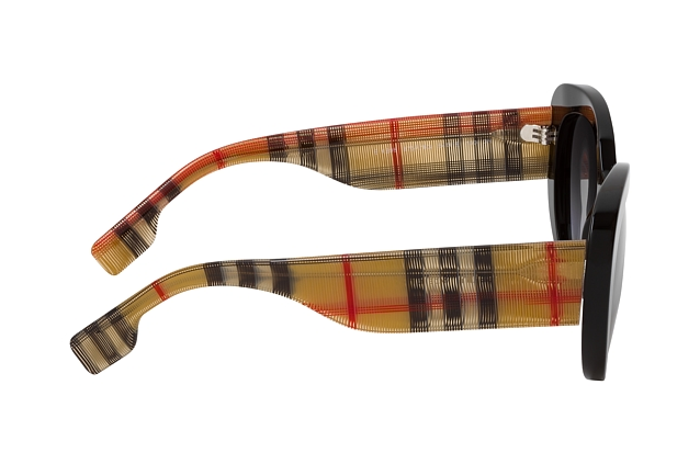 Burberry BE 4298 37578G vista en perspectiva