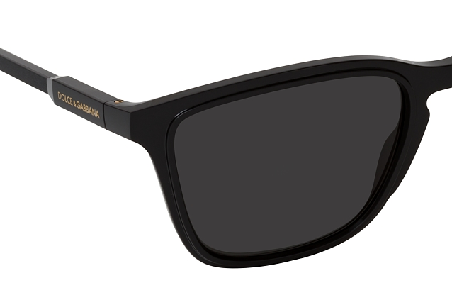 Dolce&Gabbana DG 6145 501/87 perspective view