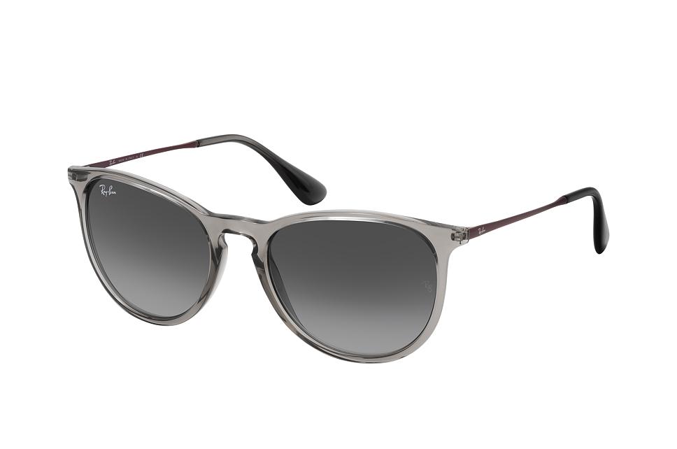 ray-ban -  Erika RB 4171 65138G, Runde Sonnenbrille, Damen, in Sehstärke erhältlich