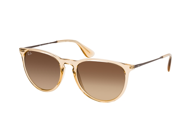 Ray-Ban Erika RB 4171 651413 perspective view