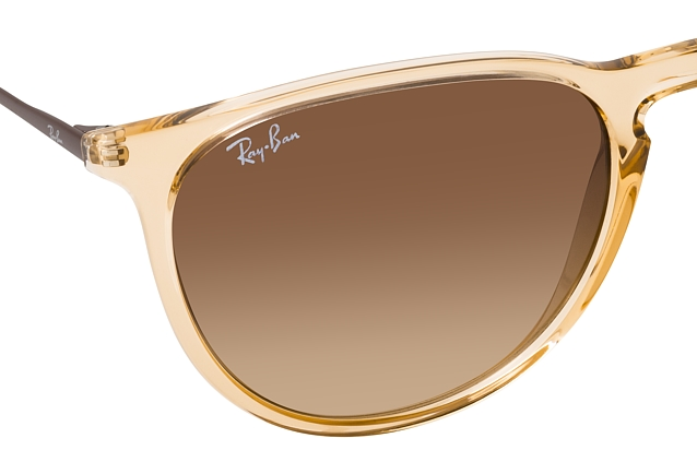 Ray-Ban Erika RB 4171 651413 vista en perspectiva