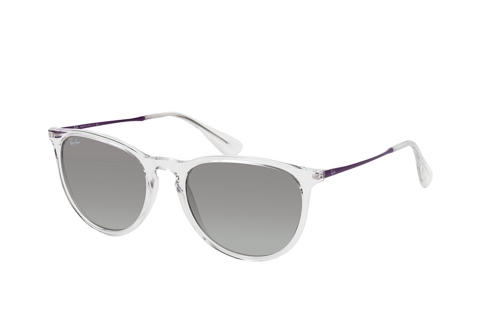 ray-ban -  Erika RB 4171 651611, Runde Sonnenbrille, Damen, in Sehstärke erhältlich