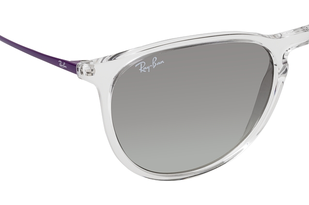 Ray-Ban Erika RB 4171 651611 vista en perspectiva
