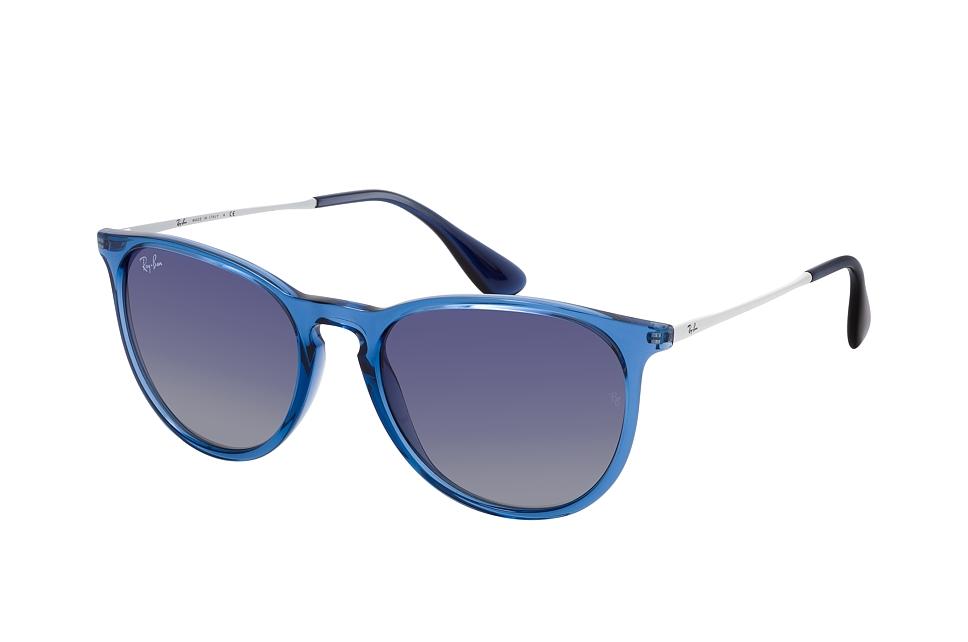 ray-ban -  Erika RB 4171 65154L, Runde Sonnenbrille, Damen, in Sehstärke erhältlich