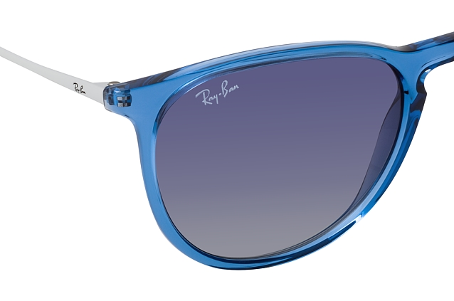 Ray-Ban Erika RB 4171 65154L perspective view
