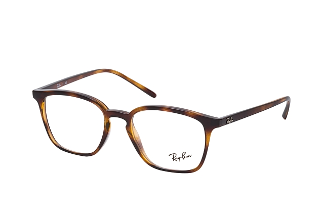 Ray-Ban RX 7185 2012 perspective view