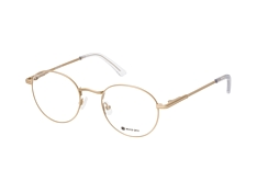 Mister Spex Collection Daniell 1035 H16 klein