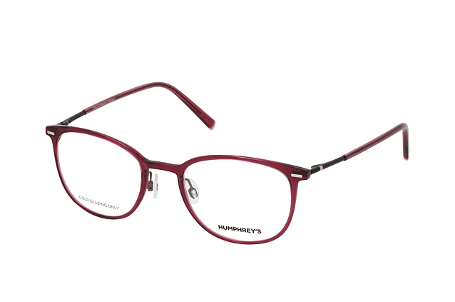 HUMPHREY´S eyewear 581101 50 perspective view