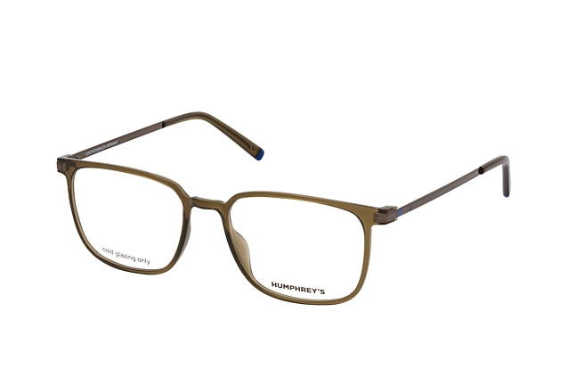 HUMPHREY´S eyewear 581104 40 perspective view