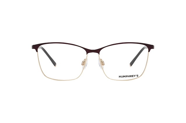 HUMPHREY´S eyewear 582309 50 perspective view