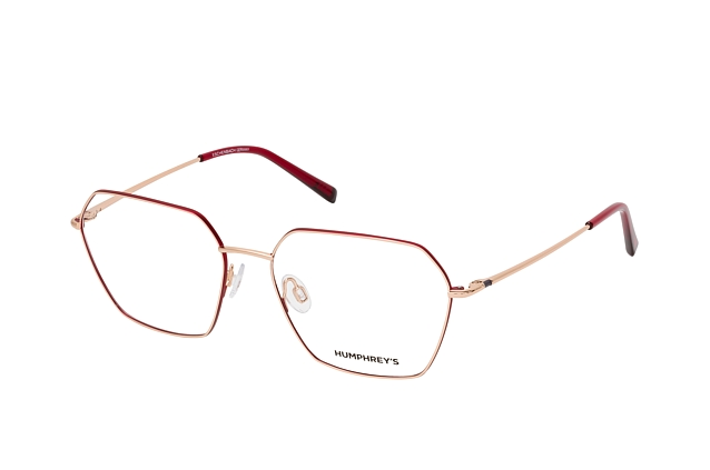 HUMPHREY´S eyewear 582314 25 perspective view